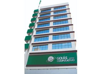 Escritório em Goiânia/GO