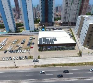 Hyundai Pateo João Pessoa- PB - 97,2kWp