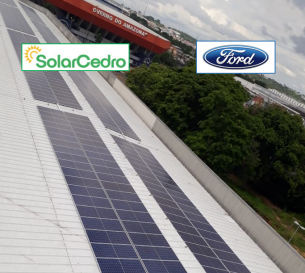 Ford I - AM - 147,68kWp