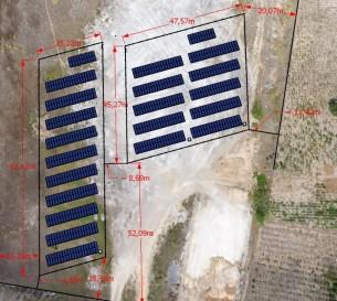 Prata Fina - RN - 3 x 147,50kWp (EM CONSTRUÇÃO)